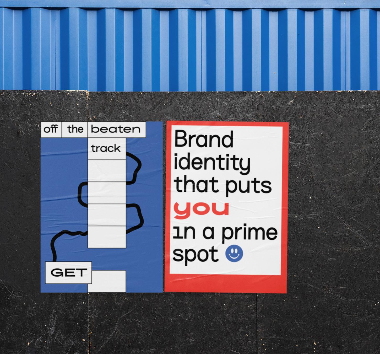Brand Strategy-Karavan Design