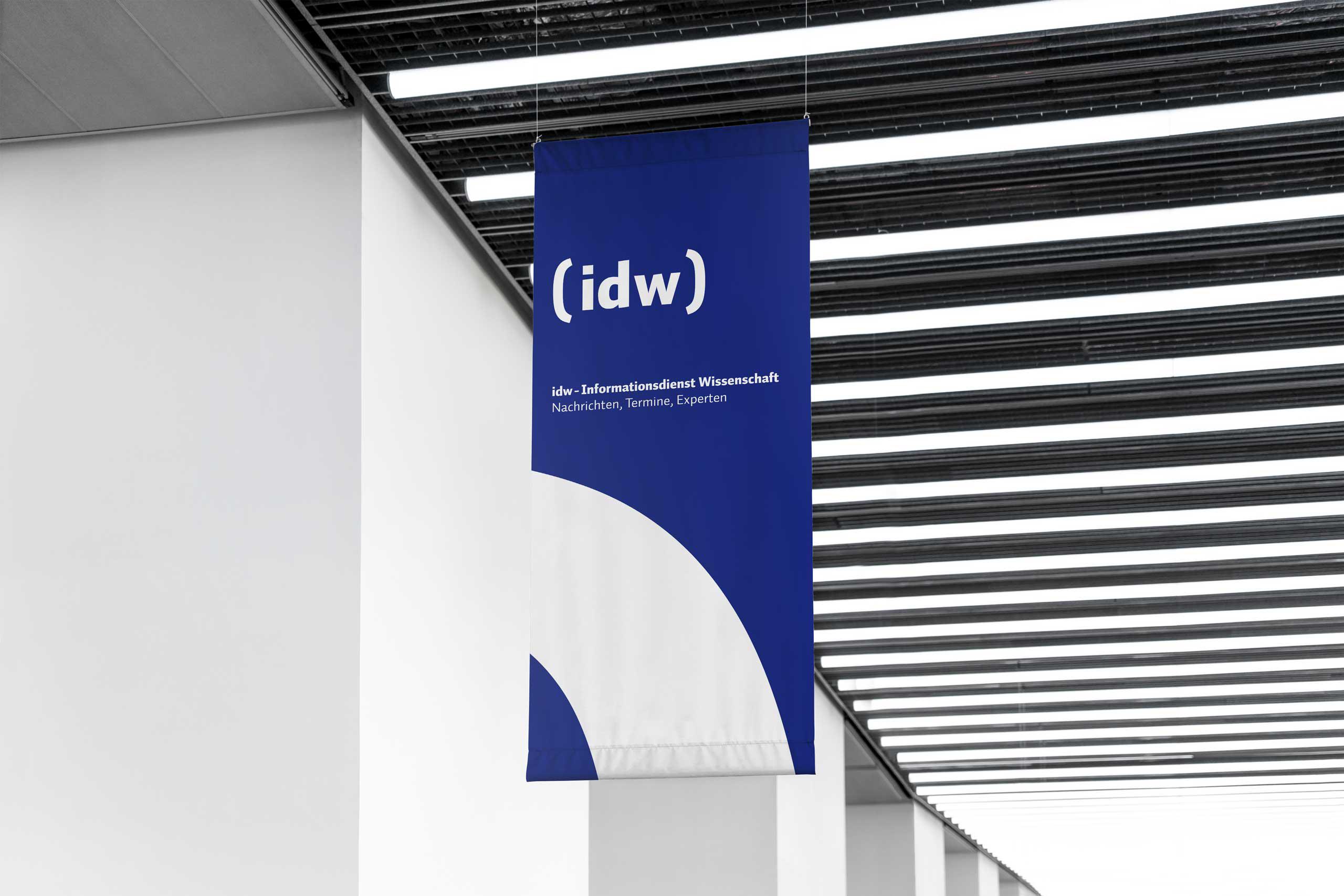 Informationsdienst_Wissenschaft-Banner
