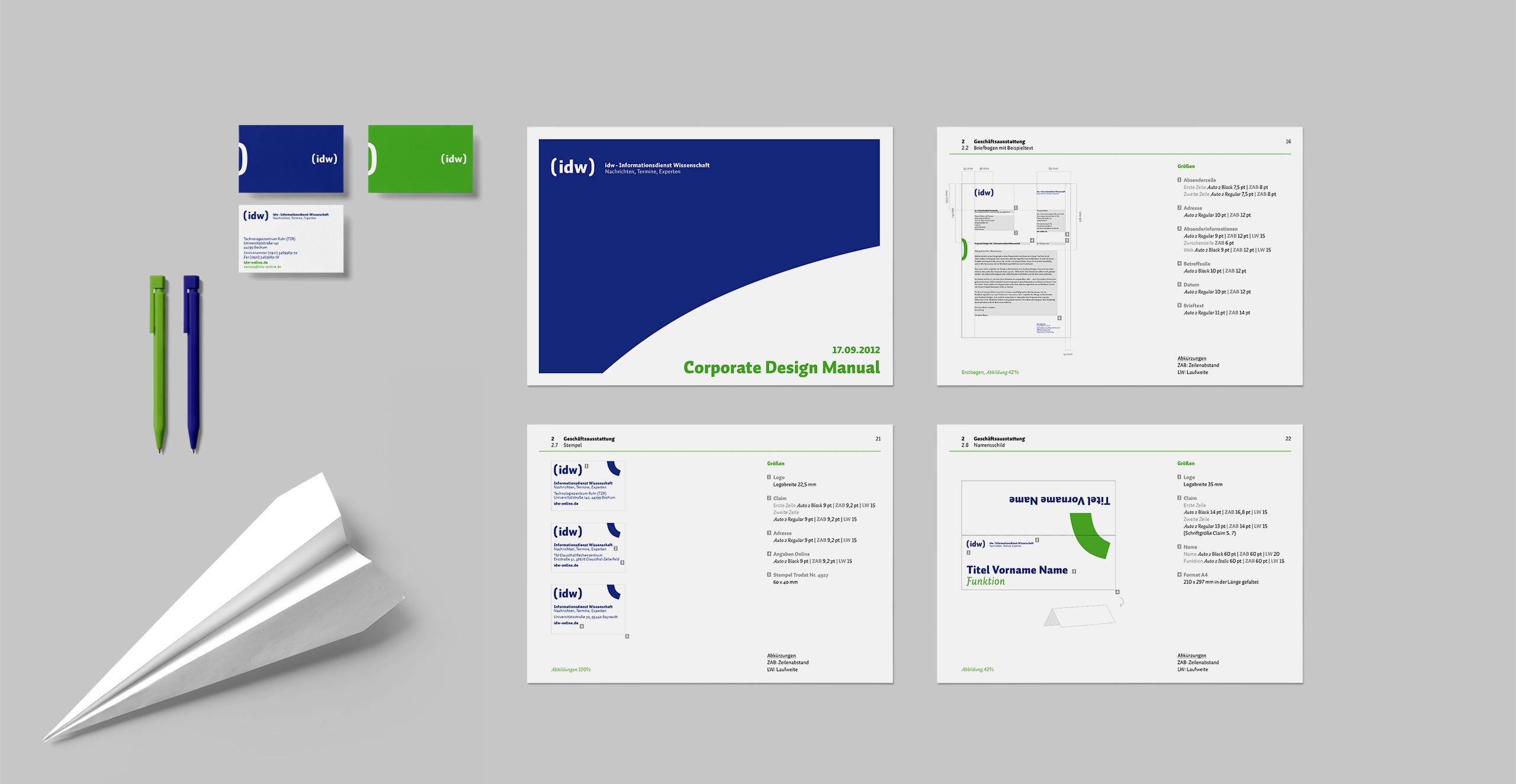 Informationsdienst_Wissenschaft-Corporate_Design_Manual